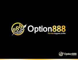 #36 cho Design eines Logos for Option888.com bởi sat01680