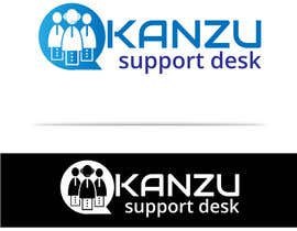 #6 untuk Design a Logo for WordPress support desk (customer service ) plugin oleh georgeecstazy