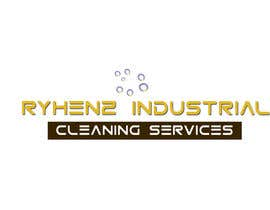 #1 untuk Design a Logo for my cleaning company oleh radgevfx