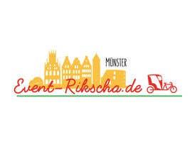 #9 for Design eines Logos für ein Rikscha-Anbieter af dalexasilva