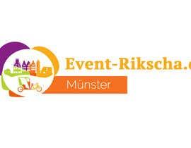 dalexasilva tarafından Design eines Logos für ein Rikscha-Anbieter için no 10