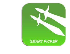 "atmajacreative tarafından Logo Contest for the mobile app ""Smart Picker for Dota 2"" için no 10"