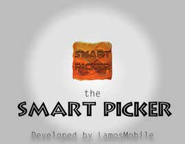 "croMLiht799 tarafından Logo Contest for the mobile app ""Smart Picker for Dota 2"" için no 26"