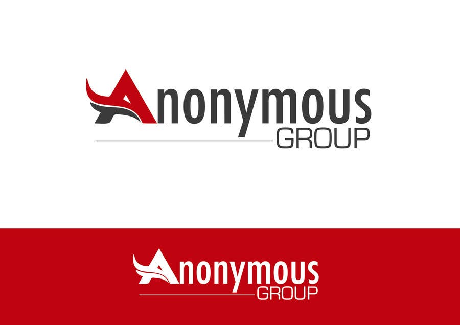 Penyertaan Peraduan #38 untuk Design a Logo for Anonymous Group
