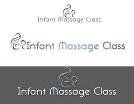 #4 for Infant Massage by RoxanaFR