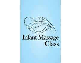 #53 for Infant Massage by dranatha