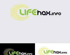 #4 untuk Website Header for LifeHaX.info oleh zfdesign