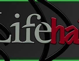 #5 for Website Header for LifeHaX.info af RavensGraveMedia