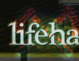 #15 for Website Header for LifeHaX.info af RavensGraveMedia
