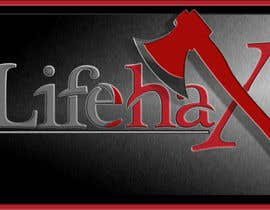 #16 for Website Header for LifeHaX.info af RavensGraveMedia