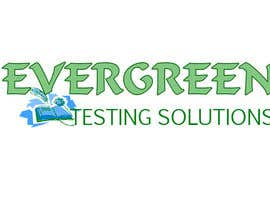 #33 for Design a Logo for Evergreen Testing Solutions (ETS) af maanap