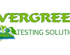 #48 for Design a Logo for Evergreen Testing Solutions (ETS) af maanap