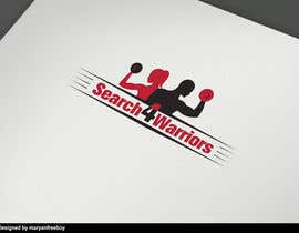#60 untuk search4warriors transformation logo oleh maryanfreeboy