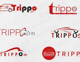 #3 for Design a Logo for trippo.in af Rakesh9958