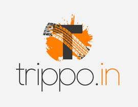 #60 untuk Design a Logo for trippo.in oleh niceclickptc