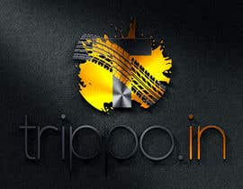 #62 untuk Design a Logo for trippo.in oleh niceclickptc