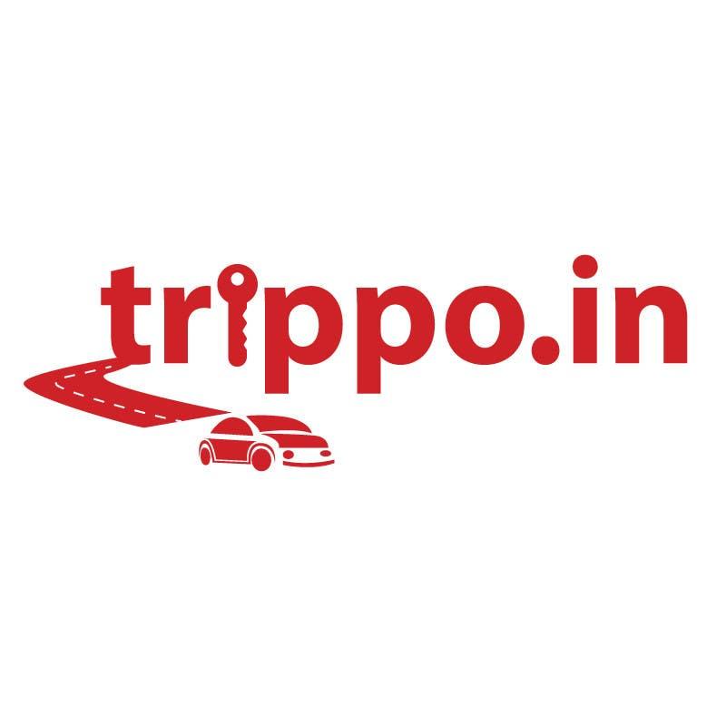 Penyertaan Peraduan #15 untuk Design a Logo for trippo.in