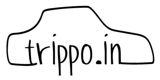 Penyertaan Peraduan #1 untuk Design a Logo for trippo.in