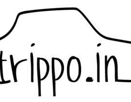 #1 untuk Design a Logo for trippo.in oleh tallystyle