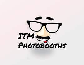 #18 untuk Design a Logo for PHOTO BOOTH company.  ONLY THE BEST DESIGNERS! oleh MazeMultimedia