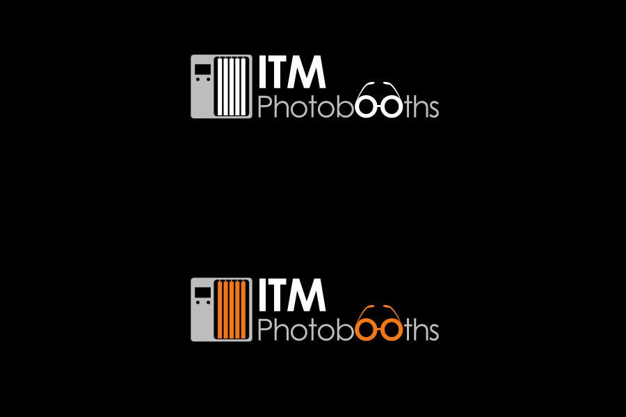 #42 for Design a Logo for PHOTO BOOTH company.  ONLY THE BEST DESIGNERS! by commharm