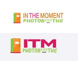 #43 untuk Design a Logo for PHOTO BOOTH company.  ONLY THE BEST DESIGNERS! oleh XpertgraphicD