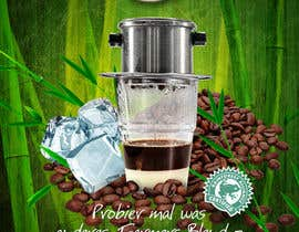 #11 untuk Coffee Promotion for Coffee Shops A6 oleh avtoringUK
