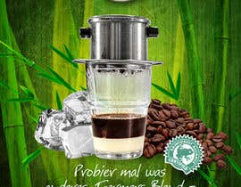 #12 untuk Coffee Promotion for Coffee Shops A6 oleh avtoringUK