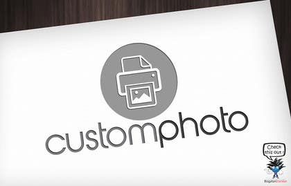 #49 untuk Design a Logo for Custom Photo Imaging oleh BDamian