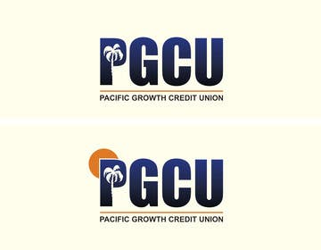 #13 for Design a Logo for  Logo for Credit Union in the South Pacific af AramDesigne