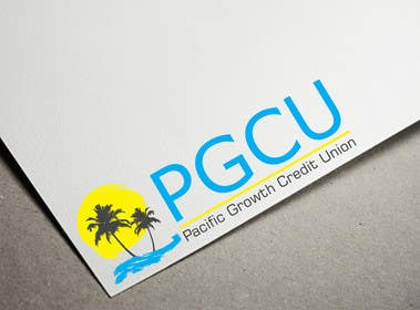 #21 for Design a Logo for  Logo for Credit Union in the South Pacific af zubidesigner