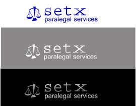 nº 17 pour LOGO w/vector for new Paralegal Services co. startup par jake66