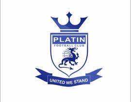 #1 for Design eines Logos for a footballclub (soccer) -- 2 af irfanrashid123