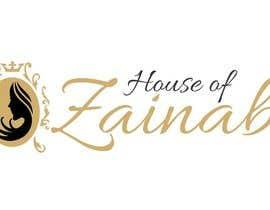 #62 untuk Design a Logo for House of Zainab oleh femi2c