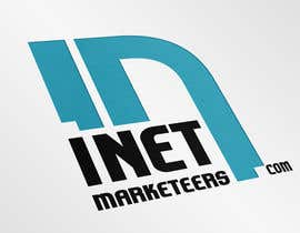 #17 for Logo for iNet Marketeers by yyuzuak