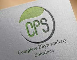 #33 untuk Design a Logo for Complete Phytosanitary Solutions oleh jovanmilicevic