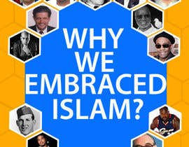 "#12 for Redesign ""WHY WE EMBRACED ISLAM?"" sticker by KhawarAbbaskhan"