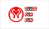 Proposition n° 126 du concours Graphic Design pour Logo Design for Tools For Fun