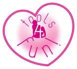 Graphic Design Kilpailutyö #73 kilpailuun Logo Design for Tools For Fun