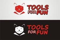 Graphic Design Entri Peraduan #252 for Logo Design for Tools For Fun