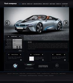 #1 untuk Design in html oleh fathimak