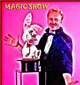#10 untuk Magicposter oleh nuwangrafix