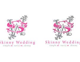 #34 for Design a Logo for an online wedding advertising website af stefanciantar