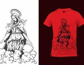 #15 cho Draw a picture of Mary/ Ilustrar uma imagem de Maria bởi lucaender