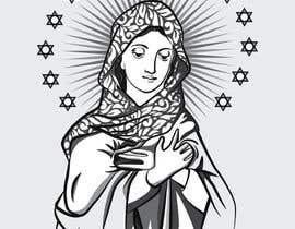 #7 cho Draw a picture of Mary/ Ilustrar uma imagem de Maria bởi butters93