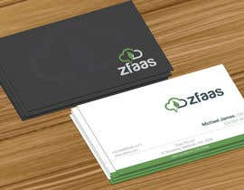 #11 for Design some Business Cards, stationery and a Powerpoint slide template for zfaas Pty Ltd by jobee