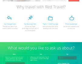 #5 for Build a Tourism Website Design af niloynil445