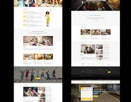 #11 for Build a Tourism Website Design af niloynil445