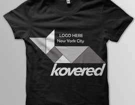 #37 cho Kovered T-Shirt bởi Cv3T0m1R