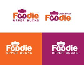 #274 for Design a Logo for Upper Bucks Foodie af eddesignswork
